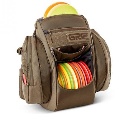 Grip Bag   BX2 - 20 Disc