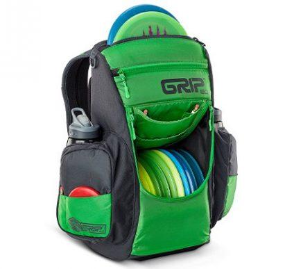 Grip Bag   CS2 - 16 Disc