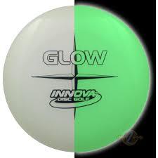 Mini Marker Disc Innova Glow