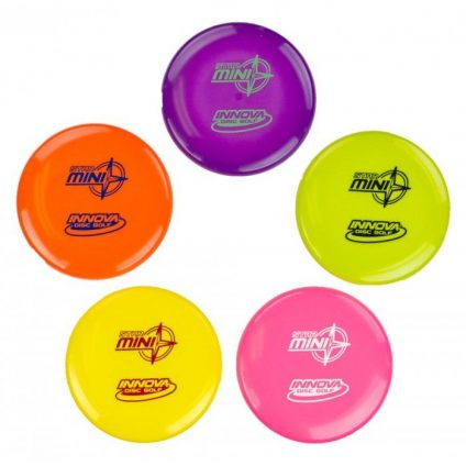 Mini Marker Disc Innova Star